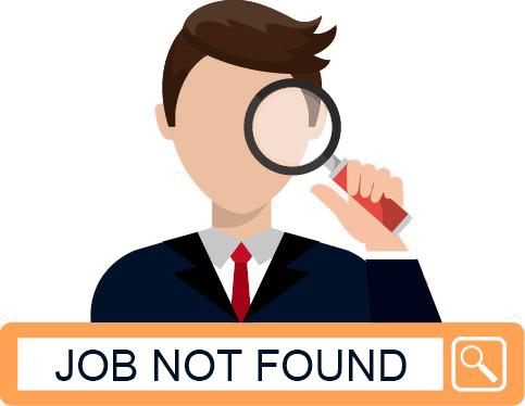 Job Not Found